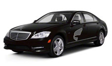 Mercedes Benz S320---The ultimate in luxury and safety. The ideal car for the senior executive to be chauffeured around in, while in China.